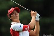 2011年 日本オープンゴルフ選手権競技 最終日 石川遼