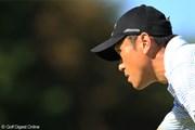 2011年 日本オープンゴルフ選手権競技 最終日 佐藤信人