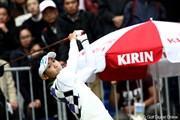 2011年 ブリヂストンオープンゴルフトーナメント 2日目 諸藤将次