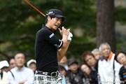 2011年 ブリヂストンオープンゴルフトーナメント 2日目 石川遼