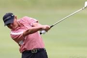 2011年 ブリヂストンオープンゴルフトーナメント 2日目 谷口徹