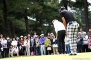 2011年 ブリヂストンオープンゴルフトーナメント 2日目 Bスネデカー