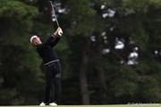 2011年 ブリヂストンオープンゴルフトーナメント 2日目 久保谷健一