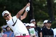 2011年 ブリヂストンオープンゴルフトーナメント  3日目  谷口徹