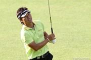 2011年 ブリヂストンオープンゴルフトーナメント  3日目 宮本勝昌