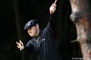 2011年 ブリヂストンオープンゴルフトーナメント  3日目  すし石垣