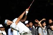 2011年 ブリヂストンオープンゴルフトーナメント  3日目 諸藤将次