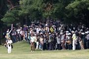 2011年 ブリヂストンオープンゴルフトーナメント  3日目 石川遼