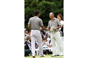 2011年 ブリヂストンオープンゴルフトーナメント  最終日  谷口徹