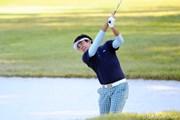 2011年 マイナビABCチャンピオンシップゴルフトーナメント 2日目 富田雅哉