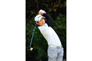 2011年 マイナビABCチャンピオンシップゴルフトーナメント 2日目  河野晃一郎