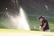 2011年 マイナビABCチャンピオンシップゴルフトーナメント 2日目  片山晋呉