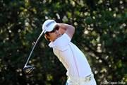 2011年 マイナビABCチャンピオンシップゴルフトーナメント 2日目  キム・キョンテ