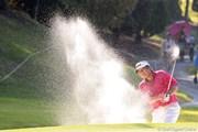 2011年 マイナビABCチャンピオンシップゴルフトーナメント 2日目  尾崎将司