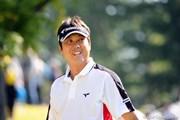 2011年 マイナビABCチャンピオンシップゴルフトーナメント 3日目 野仲茂