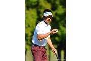 2011年 マイナビABCチャンピオンシップゴルフトーナメント 3日目 藤田寛之