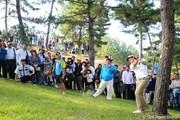 2011年 マイナビABCチャンピオンシップゴルフトーナメント 3日目 石川遼