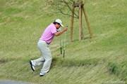 2011年 マイナビABCチャンピオンシップゴルフトーナメント 3日目 手嶋多一