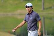 2011年 マイナビABCチャンピオンシップゴルフトーナメント 3日目 ベ・サンムン