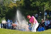 2011年 マイナビABCチャンピオンシップゴルフトーナメント 3日目 上本義幸