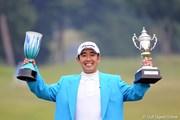2011年 マイナビABCチャンピオンシップゴルフトーナメント 最終日 河野晃一郎
