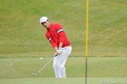 2011年 マイナビABCチャンピオンシップゴルフトーナメント 最終日 ベ・サンムン
