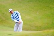 2011年 マイナビABCチャンピオンシップゴルフトーナメント 最終日 松村道央