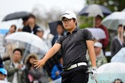 2011年 マイナビABCチャンピオンシップゴルフトーナメント 最終日 ハン・ジュンゴン