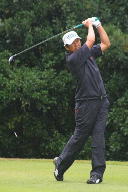 2011年 日本シニアオープンゴルフ選手権競技 最終日 芹澤信雄 1打及ばす2位フィニッシュするも「4日間やりつくしました」と芹澤