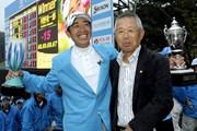 2011年 プレーヤーズラウンジ 河野晃一郎