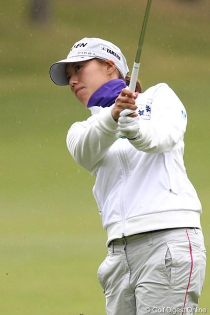 ホステスプロ2年目の綾田紘子がナイスカムバックで暫定36位タイ
