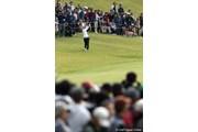 2011年 伊藤園レディスゴルフトーナメント 2日目 上田桃子