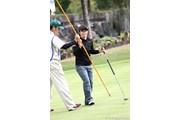 2011年 伊藤園レディスゴルフトーナメント 2日目 米山みどり
