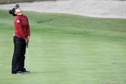 2011年 伊藤園レディスゴルフトーナメント 最終日 青山加織