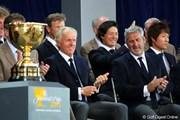 2011年 ザ・プレジデンツカップ 最終日 石川遼