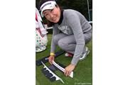 2011年 LPGAツアーチャンピオンシップリコーカップ事前情報 イエ・リーイン