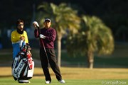 2011年 カシオワールドオープンゴルフトーナメント2日目 細川和彦