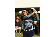 2011年 カシオワールドオープンゴルフトーナメント2日目 富田雅哉