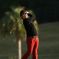 現在賞金ランキング72位。35位タイで予選通過。何とか4日目を20位以内でフィニッシュしたい感じです。 2011年 カシオワールドオープンゴルフトーナメント2日目 津曲泰弦