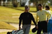 2011年 カシオワールドオープンゴルフトーナメント 2日目 宮瀬博文