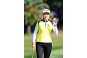 2011年 LPGAツアーチャンピオンシップリコーカップ 3日目 宋ボベ