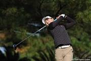 2011年 LPGAツアーチャンピオンシップリコーカップ 3日目 金ナリ