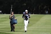 2011年 LPGAツアーチャンピオンシップリコーカップ 3日目 古閑美保