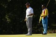 2011年 カシオワールドオープンゴルフトーナメント 3日目 小田孔明