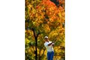 2011年 カシオワールドオープンゴルフトーナメント 3日目 石川遼
