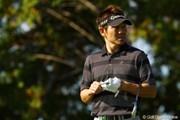 2011年 カシオワールドオープンゴルフトーナメント 3日目 田中秀道