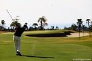 2011年 カシオワールドオープンゴルフトーナメント 3日目 武藤俊憲