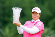 2011年 LPGAツアーチャンピオンシップリコーカップ 最終日 アン・ソンジュ
