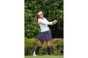 2011年 LPGAツアーチャンピオンシップリコーカップ 最終日 藤本麻子