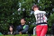 2011年 LPGAツアーチャンピオンシップリコーカップ 最終日 森田理香子